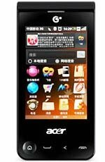 Acer beTouch T500