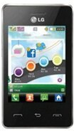 LG Cookie Smart T375