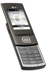 LG GD550 Pure