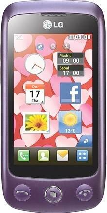 LG GS500 Cookie Plus