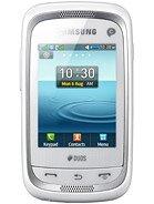Samsung Champ Neo Duos C3262