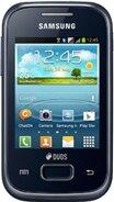 Samsung Galaxy Y Plus S5303